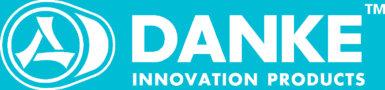 Логотип Danke на главной странице ДанкеМаркет.рф